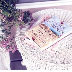 Nora Roberts Novel
